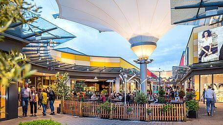 Shopping Erlebnisse im Main Taunus Zentrum | Main Taunus